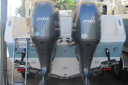 Sailfish 275DC for sale in United States of America for P.O.A.