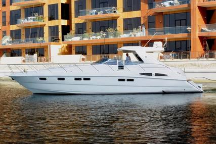 Sealine S48 for sale in United Arab Emirates for $204,000 (£153,943)