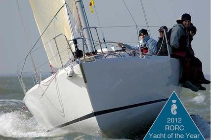 J Boats J/105 - Diablo J for sale in United Kingdom for £57,500