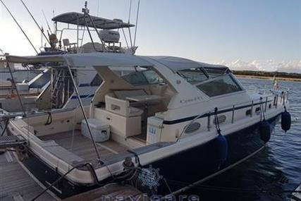 Cayman 40 W.A. for sale in Italy for €110,000 (£96,885)