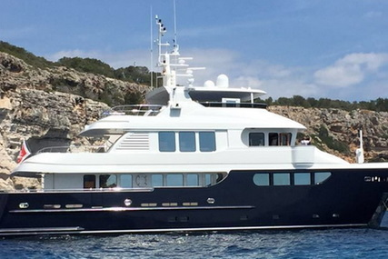 Bandido Yachts Bandido 90 for sale in Spain for €4,499,000 (£4,040,486)
