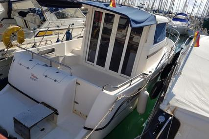 Custom Tarraga 820 for sale in Spain for €47,000 (£41,635)