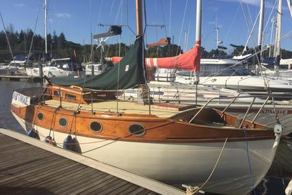 Custom Thomas Bawley 26 for sale in United Kingdom for £9,250