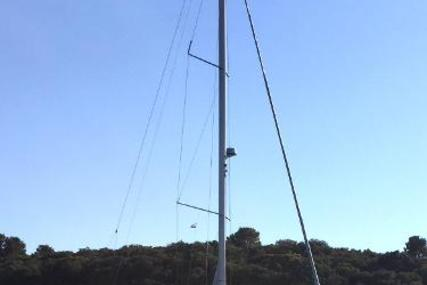 Hanse 505 for sale in Greece for €320,000 (£284,627)