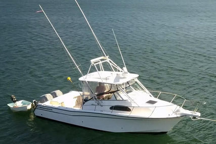 Grady-White Marlin 300 for sale in United States of America for 78.995 $ (56.588 £)