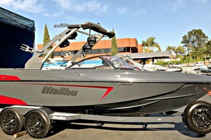 Malibu Wakesetter 23 LSV for sale in United States of America for $109,995 (£77,899)