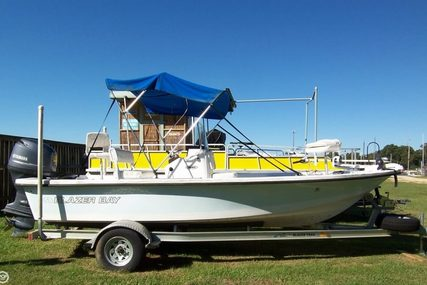 Blazer Bay 19 Center Console - 1960 Bay Boat for sale in United States of America for $26,000 (£20,684)