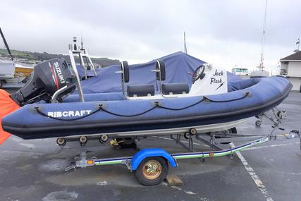Ribcraft 5.0 for sale in United Kingdom for £14,995