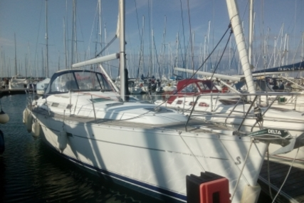 Beneteau Oceanis 343 for sale in France for €62,000 (£55,123)