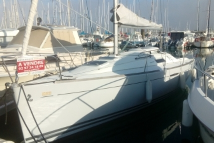 Beneteau First 25.7 Lifting Keel for sale in France for €28,000 (£24,811)