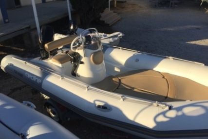 Zodiac 500 MEDLINE for sale in France for €12,500 (£11,029)