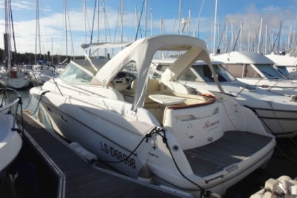 Prestige 30 Open for sale in France for €48,000 (£42,855)