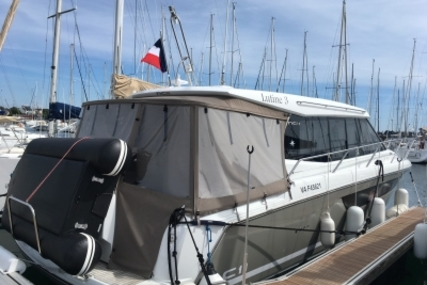 Jeanneau NC 11 for sale in France for €225,000 (£200,882)