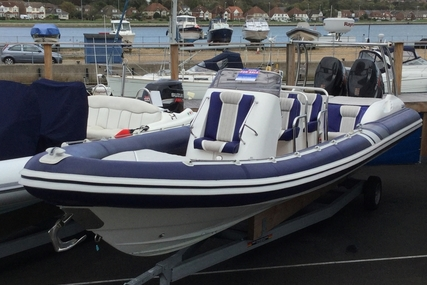 Cobra 9.5 for sale in United Kingdom for £44,995