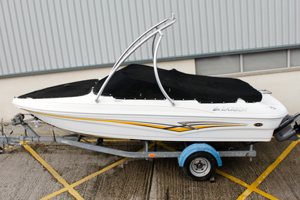 Larson 180 for sale in United Kingdom for £12,500