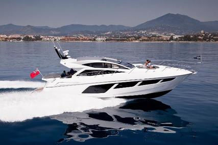 Sunseeker Predator 57 for sale in Italy for £1,054,000