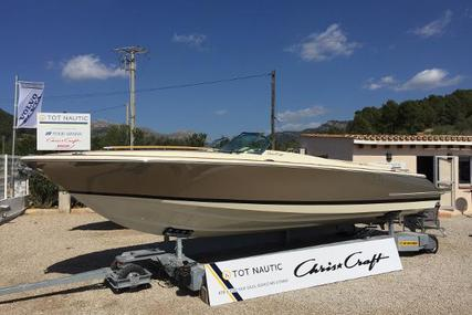 Chris-Craft Corsair 28 for sale in Spain for €239,000 (£213,372)