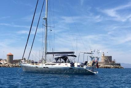 Alubat Ovni 455 for sale in Greece for €270,000 (£241,059)