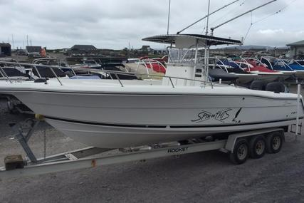 Stamas 290 Tarpon for sale in United Kingdom for £47,995
