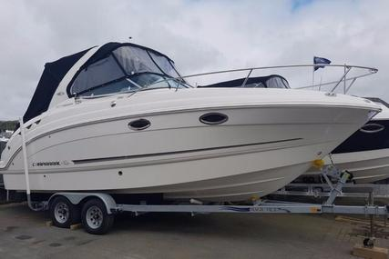 Chaparral 270 Signature for sale in United Kingdom for £106,995
