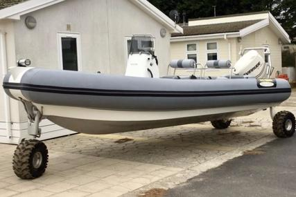 Sealegs 7.1m RIB for sale in United Kingdom for £69,995