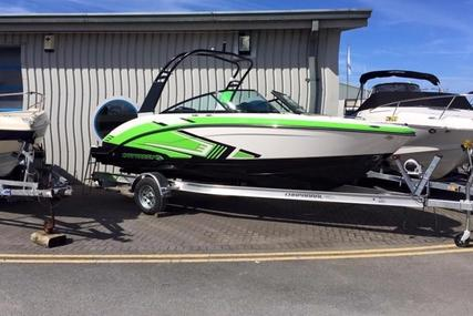 Chaparral Vortex 203 vrx for sale in United Kingdom for £46,250