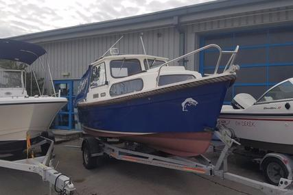 Hardy Marine Navigator 18 for sale in United Kingdom for £6,500