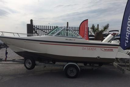 Boston Whaler 17 Dauntless for sale in United Kingdom for £10,495