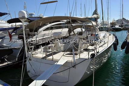 Grand Soleil 54 for sale in Spain for €485,000 (£432,673)