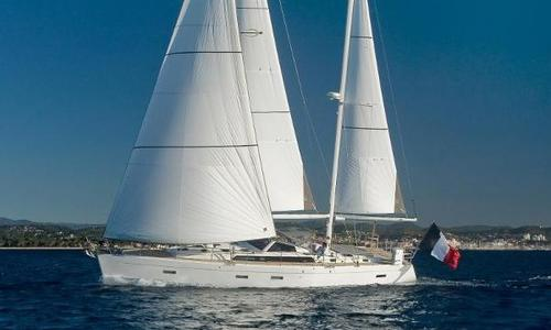 Image of Amel 266 CCR for sale in Greece for €895,000 (£800,200) Greece