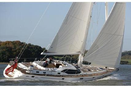 Oyster 56 for sale in Spain for €850,000 (£747,844)