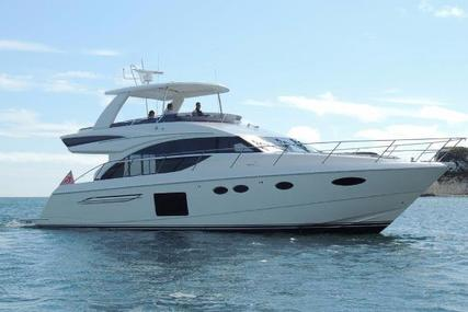 Princess 60 for sale in United Kingdom for £1,195,000