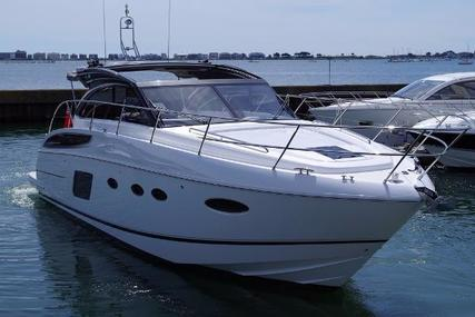 Princess V48 Open for sale in United Kingdom for £629,950