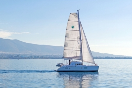 Lagoon 380 for sale in Greece for €220,000 (£196,385)
