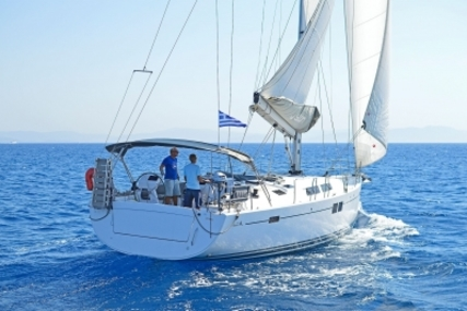 Hanse 505 for sale in Greece for €300,000 (£264,117)