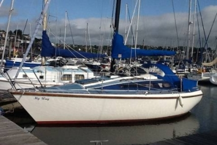 Colvic 27 Salty Dog for sale in Ireland for €12,500 (£10,924)