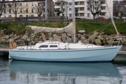 Vancouver 27 for sale in Ireland for €27,500 (£24,548)