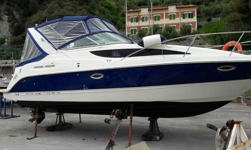 Image of Bayliner 285 Cruiser for sale in Italy for €35,500 (£31,324) Varese, Italy