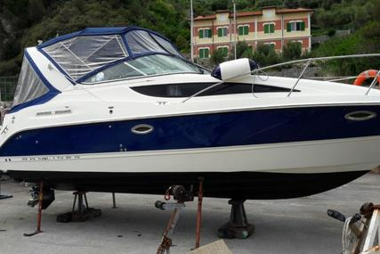 Bayliner 285 Cruiser for sale in Italy for €35,500 (£31,398)