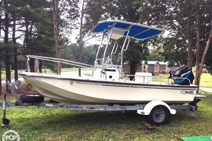 Boston Whaler 170 Montauk for sale in United States of America for $16,400 (£12,427)