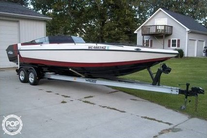 Warlock 28 for sale in United States of America for $19,000 (£14,399)