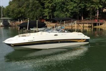 Four Winns 254 Funship for sale in United States of America for $19,495 (£14,024)