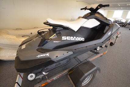Sea-doo Spark for sale in United Kingdom for £4,750