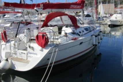 Jeanneau Sun Fast 43 for sale in Croatia for €73,000 (£64,220)