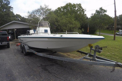 Fish Master 22 Travis Edition for sale in United States of America for $15,050 (£11,387)