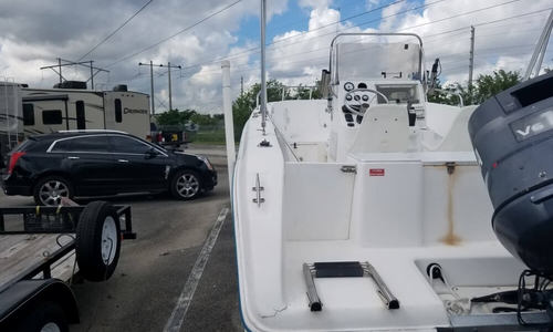 Image of Cobia 204 Center Console for sale in United States of America for $13,000 (£9,320) Pembroke Pines, Florida, United States of America