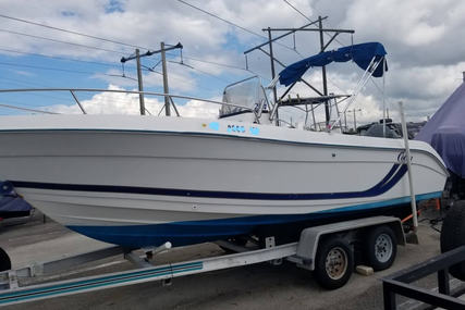 Cobia 204 Center Console for sale in United States of America for $13,000 (£9,306)