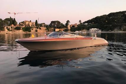 Riva Aqua for sale in France for €270,000 (£241,037)