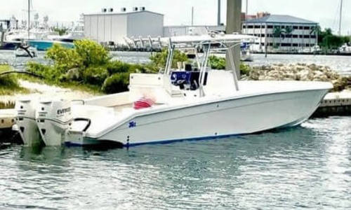 Image of Deep Waters 36CC for sale in United States of America for $100,000 (£74,319) Port Saint Lucie, Florida, United States of America