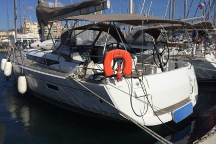 Jeanneau Sun Odyssey 509 for sale in France for €245,000 (£215,451)